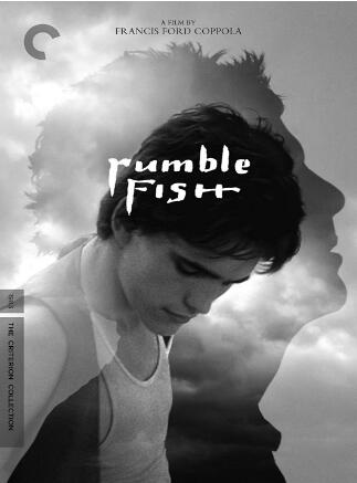 Rumble Fish (The Criterion Collection)