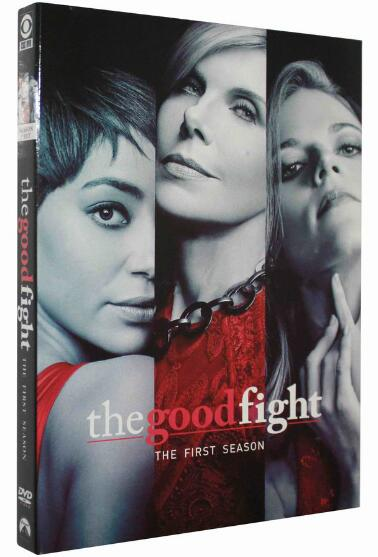 The Good Fight: Season 1