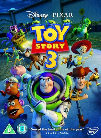 Toy Story 3 – UK Region
