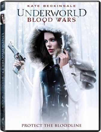 Underworld: Blood Wars – Moive