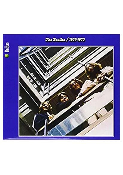 1967-1970 The Beatles: 1967-1970