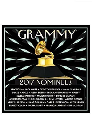 2017 GRAMMY® Nominees