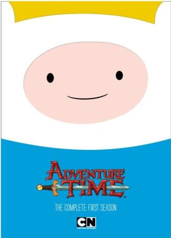 Adventure Time: Season 1-5
