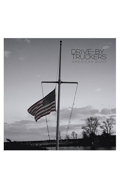 American Band(Drive-By Truckers)
