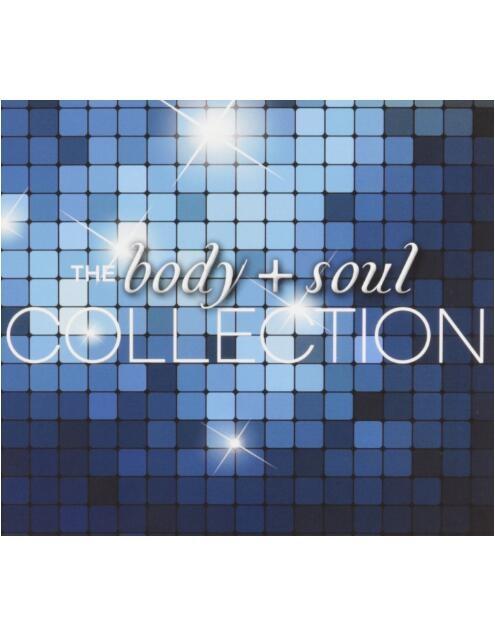 Body and Soul (10CD Box Set)