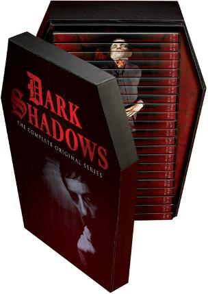 Dark Shadows: The Complete Original Series (Deluxe Edition)