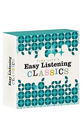 Easy Listening Classics – Time LifeCD, Box set