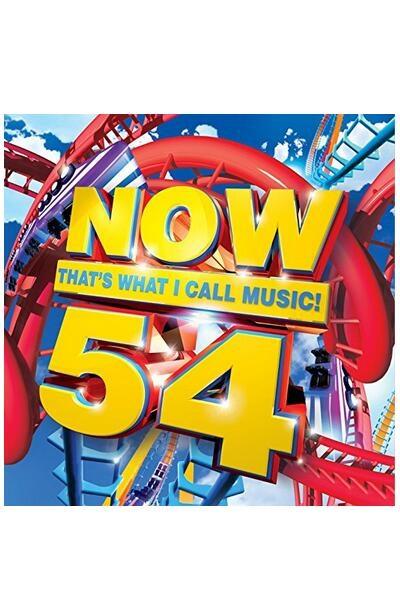 NOW That's What I Call Music!54