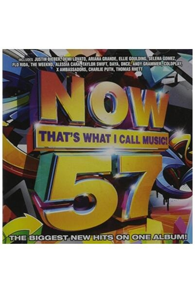 NOW That's What I Call Music!57