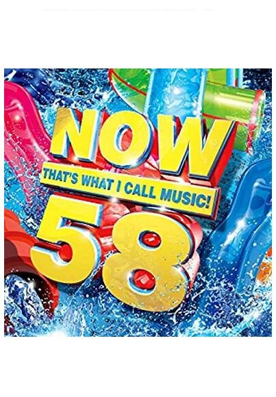 NOW That's What I Call Music!58