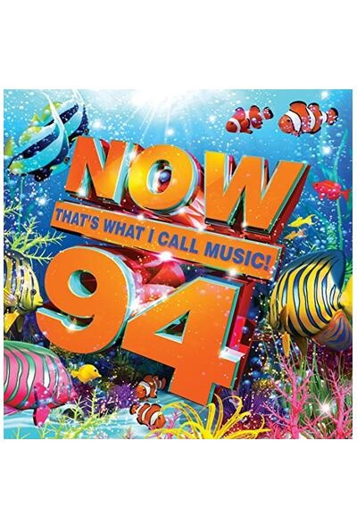 NOW That's What I Call Music 94