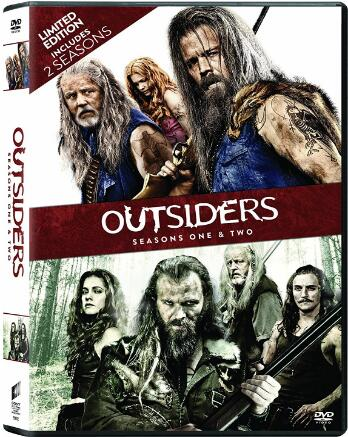 Outsiders: Season 1 & 2
