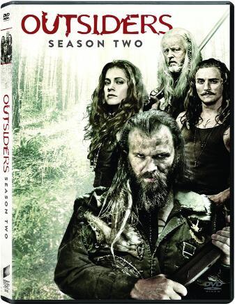 Outsiders: Season 2