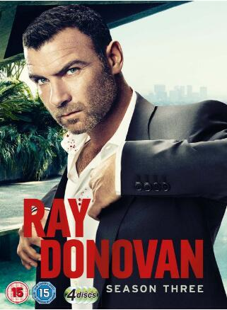 Ray Donovan: Season 3 – UK Region