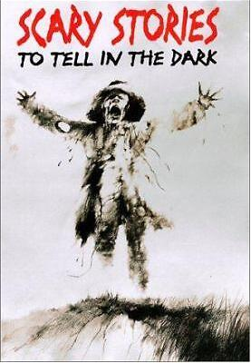 Scary Stories to Tell in the Dark Series