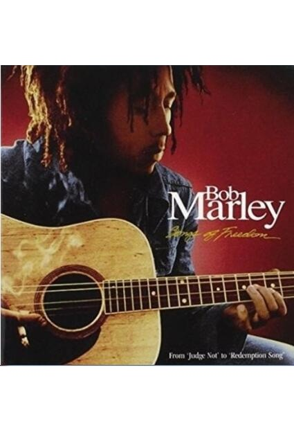 Songs Of Freedom – Bob Marley