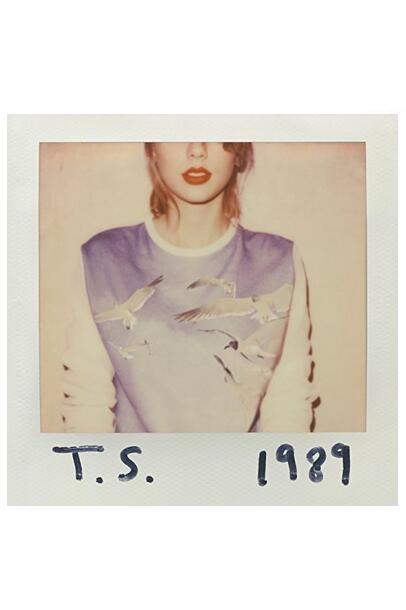 Taylor Swift:1989