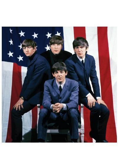 The Beatles-The U.S. Albums Box set