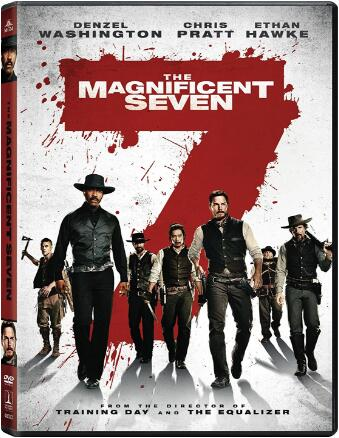 The Magnificent Seven – Film