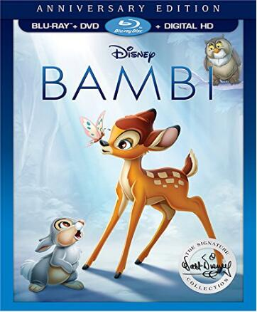 Bambi – Disney