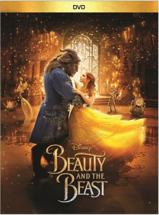 Beauty And The Beast – Film