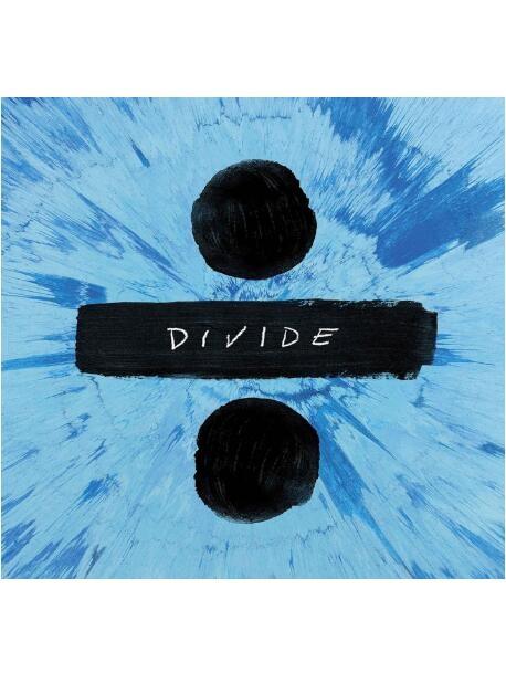 Divide (Deluxe Version) – UK Region