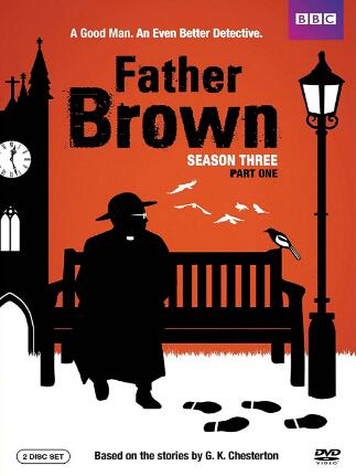 Father Brown: Season 3 – Part One