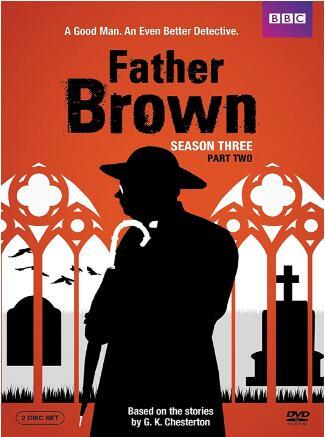 Father Brown: Season Three – Part 2
