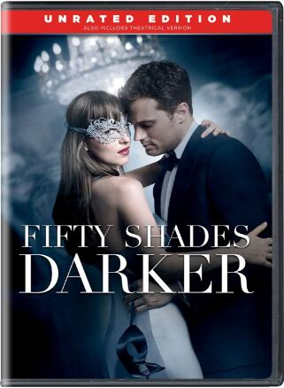 Fifty Shades Darker – Film
