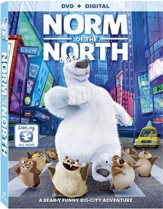 Norm of the North – Film