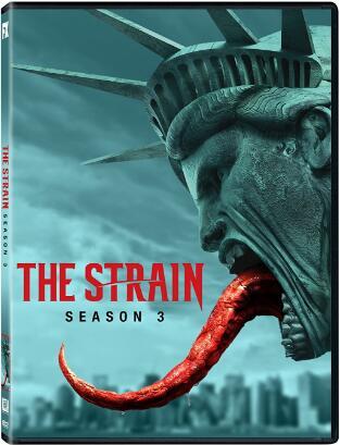 Strain The: Season 3