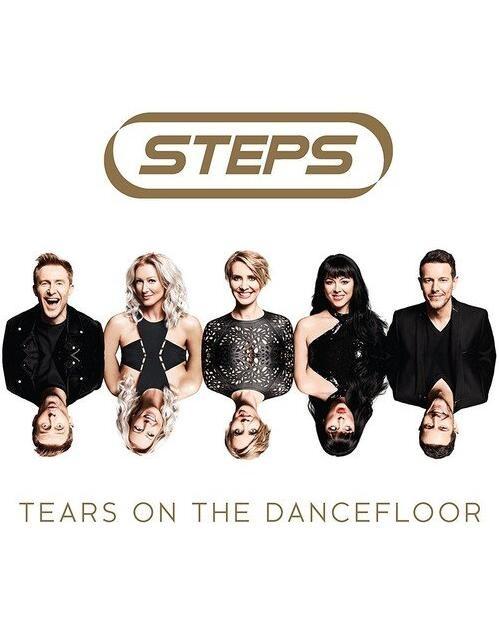 Tears on the Dancefloor – Steps