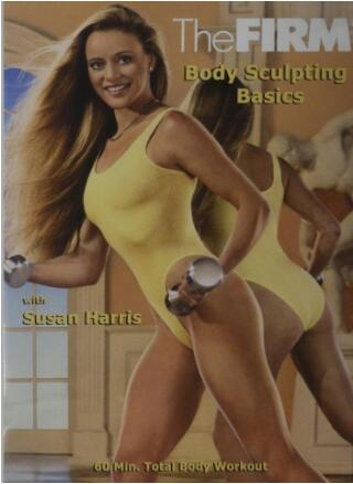 The FIRM: Body Sculpting Basics