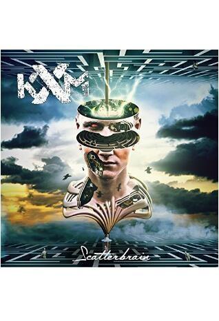 KXM – Scatterbrain
