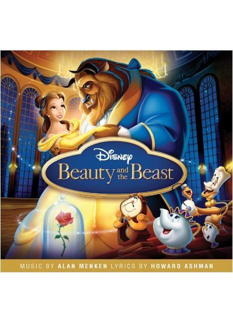 Beauty & the Beast Extra tracks, Soundtrack