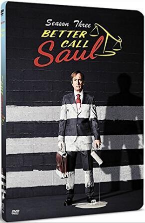 Better Call Saul: Season 3