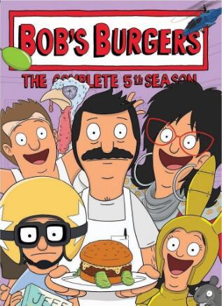 Bob's Burgers: Season 5
