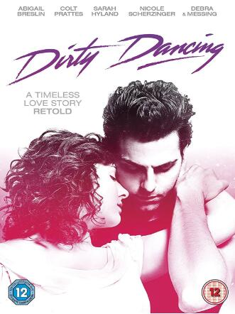 Dirty Dancing – Region 2