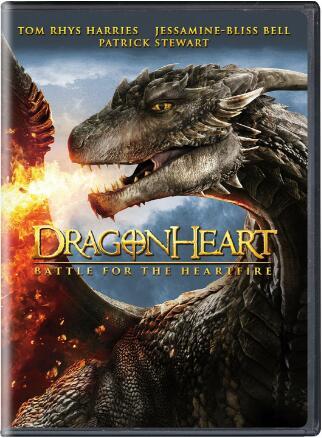 Dragonheart Battle for the Heartfire