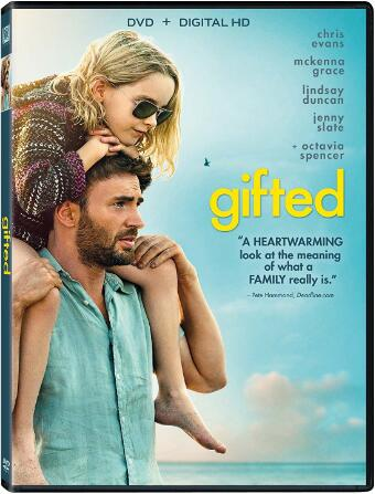 Gifted – Film
