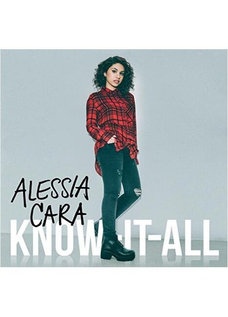 Know-It-All (Audio CD)