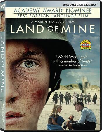 Land of Mine – Flim