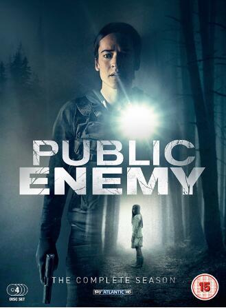 Public Enemy – Region 2