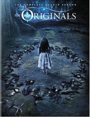 The Originals: Season 4