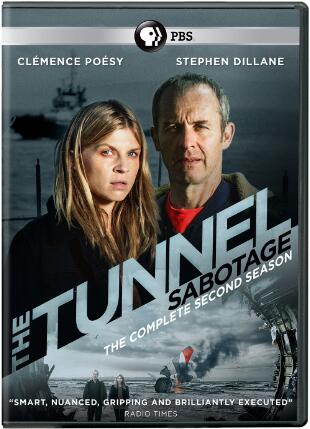 The Tunnel: Sabotage – Season 2