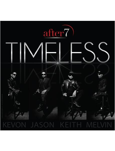 Timeless – after 7