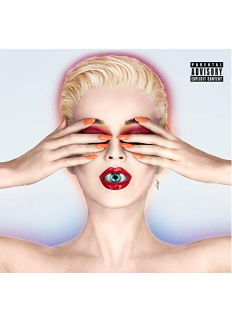 Witness – Katy Perry