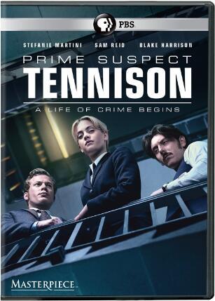 Masterpiece: Prime Suspect: Tennison