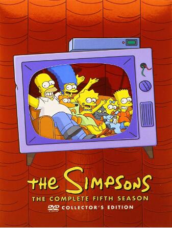 The Simpsons: Season 5