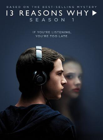13 Reasons Why Season One